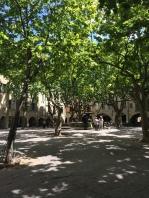 Central Square Uzes