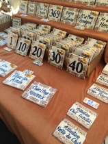 Great little pottery signs