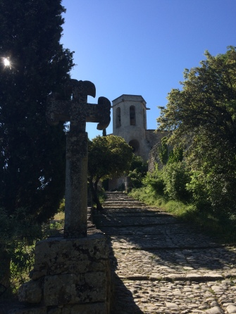 The path towards the Church