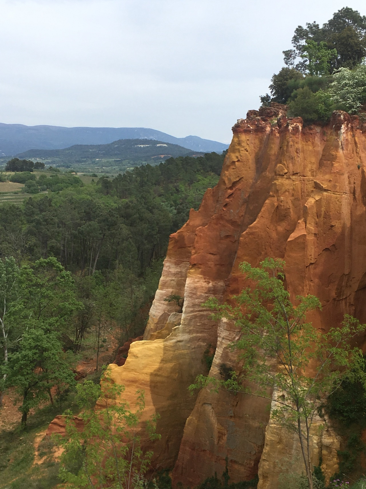 The Legend of Roussillon – a tale of illicit love and a tragic end!