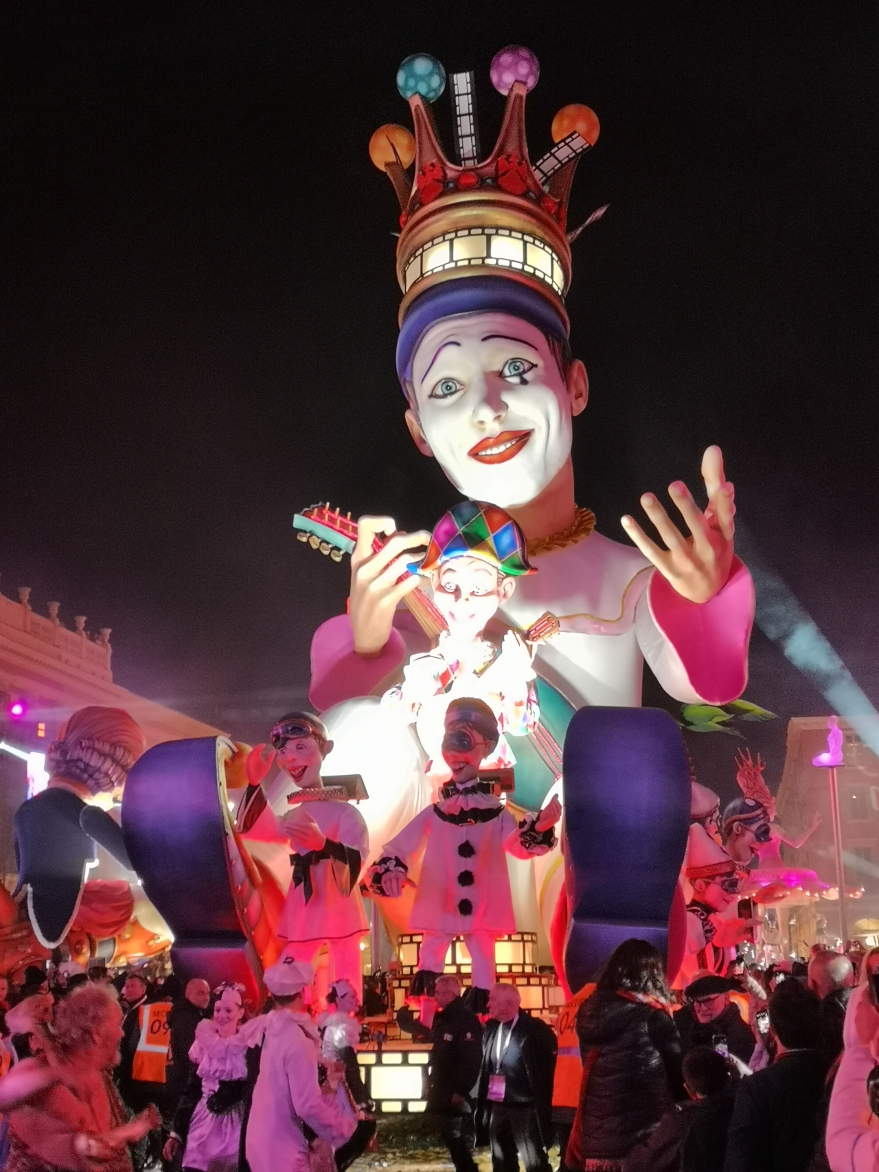 February Fun on the Cote D'Azur Part 1 – Nice Carnaval