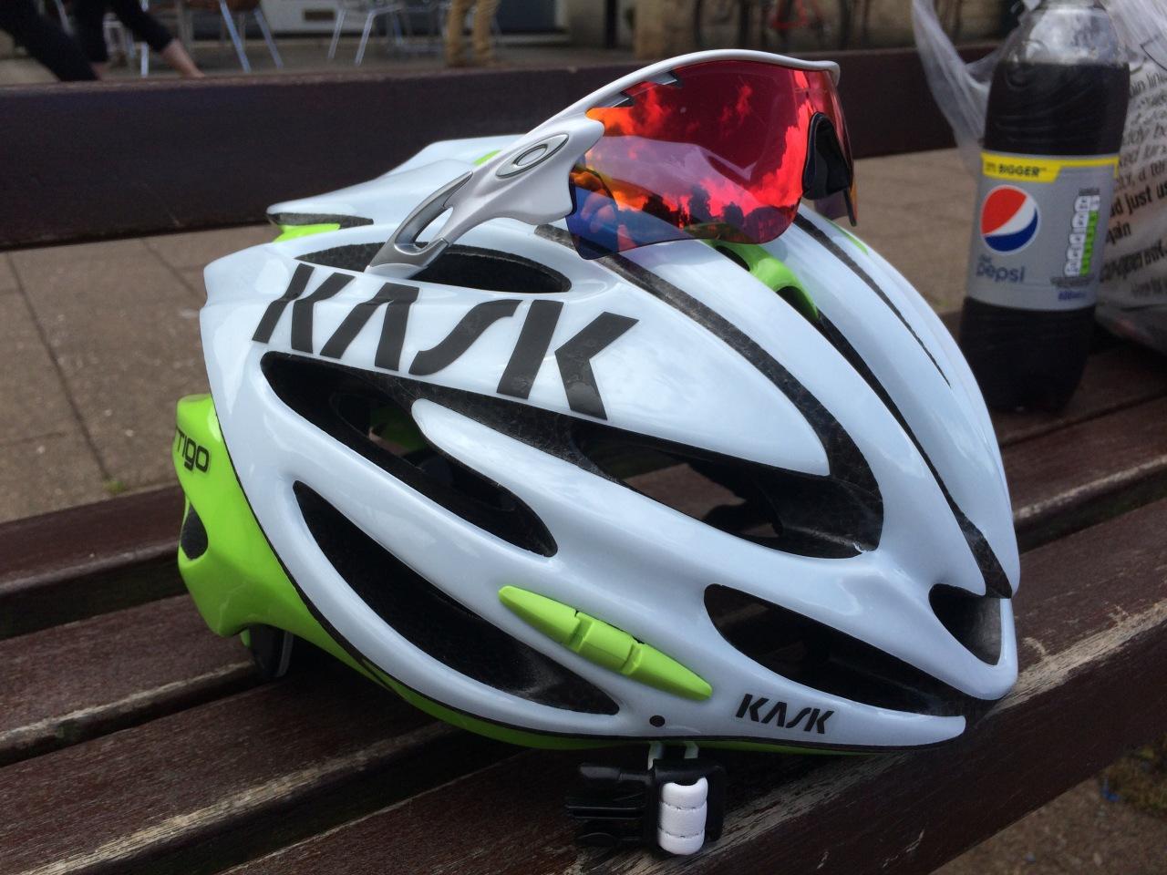 3 boys, 3 bikes, 1 tent – 1500km – 11 days togo