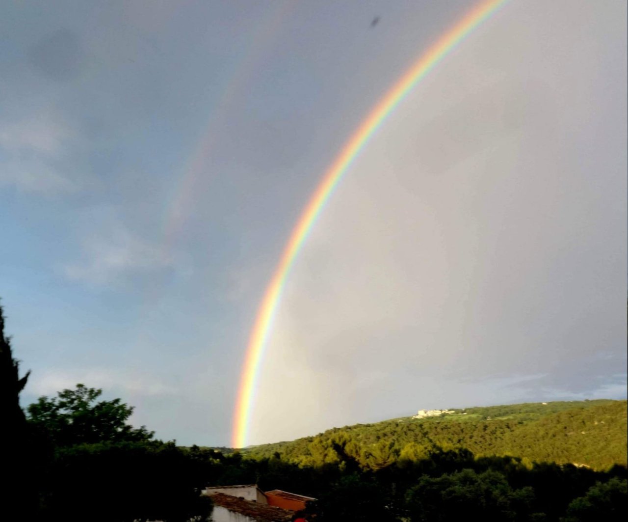 The Pot of Gold at the end of TheRainbow