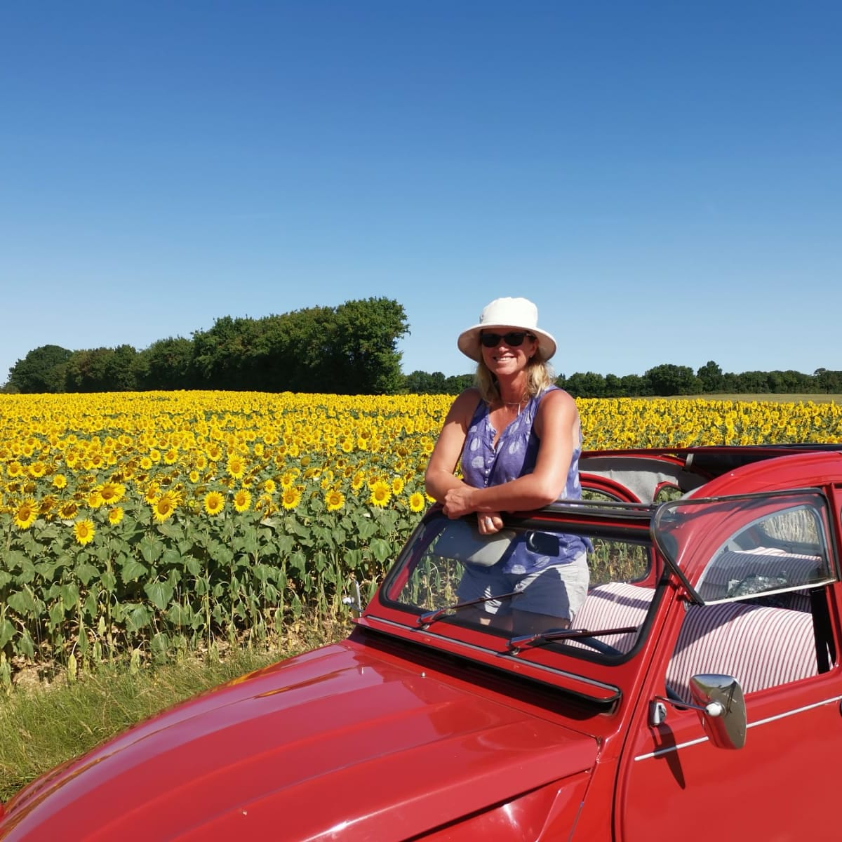 Fifi's French Adventure – Day 3video